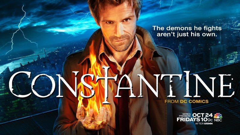 Constantine: El antihéroe de DC llega a la televisión - constantine-102653-800x450