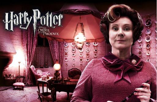 J.K. Rowling presentará cuento inspirado en Dolores Umbridge - cuento-dolores-umbridge