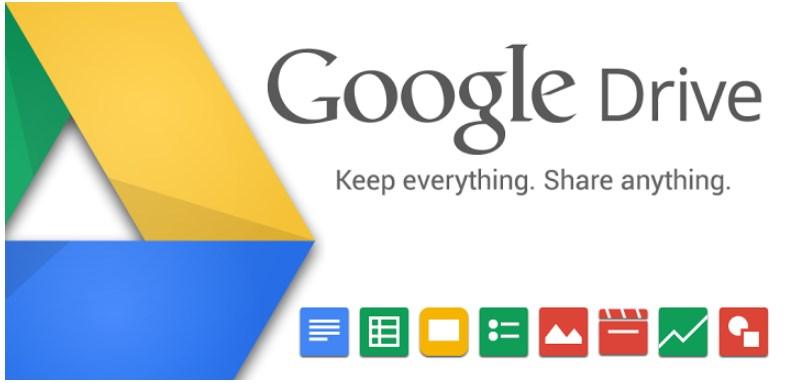 Google Drive, el sustituto de las mochilas - drive-for-educations