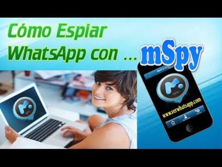 mSpy: la aplicación de monitoreo móvil que espía conversaciones por Whatsapp