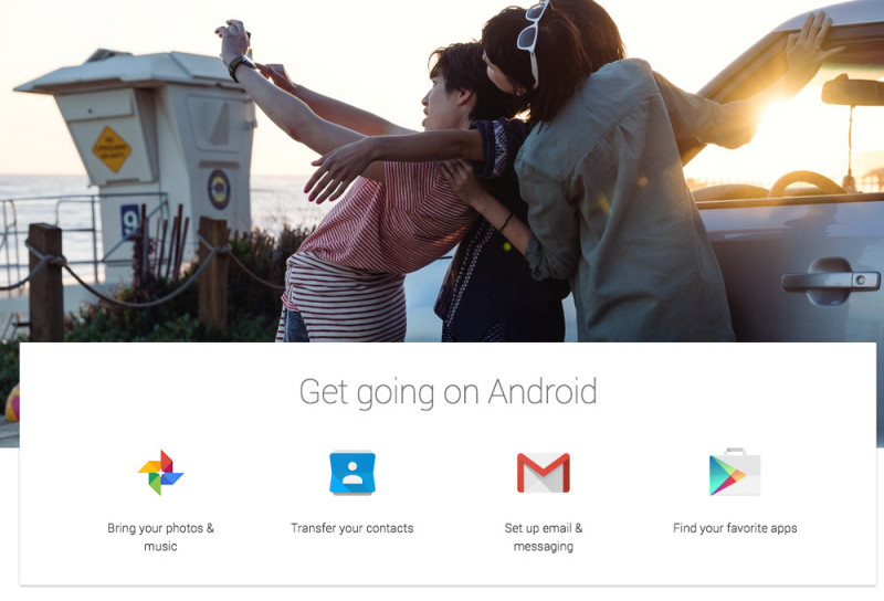 Google publica una guía para ayudarte a pasar de iPhone hacia Android - guia-ios-android-800x544