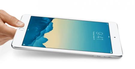iPad Mini 3 llega con pocos cambios respecto al modelo anterior