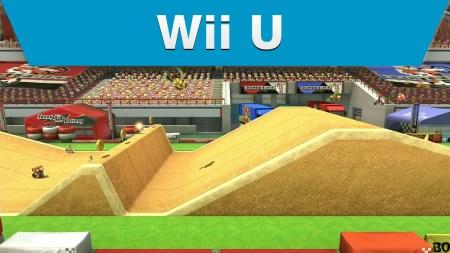ExciteBike llega a Mario Kart 8 a modo de DLC