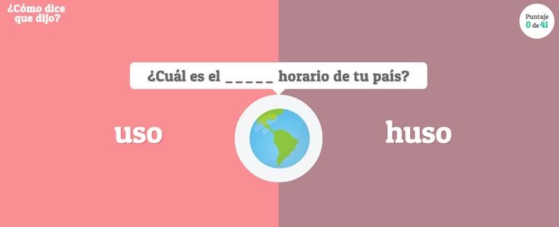 Pon a prueba tu ortografía con este juego online - mejorar-ortografia-comodicequedijo