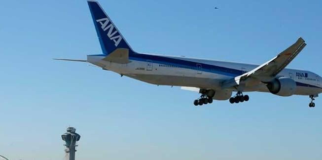 Retrasan vuelo de avión por el nombre de la red Wi-Fi - retrasan-vuelo