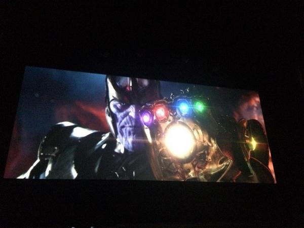 Mira ahora mismo el teaser tráiler de Avengers 3: Infinity War