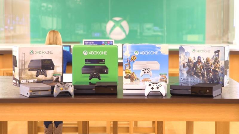 Xbox One baja de precio 50 dólares de manera temporal - xbox-one-rebaja-precio-800x450
