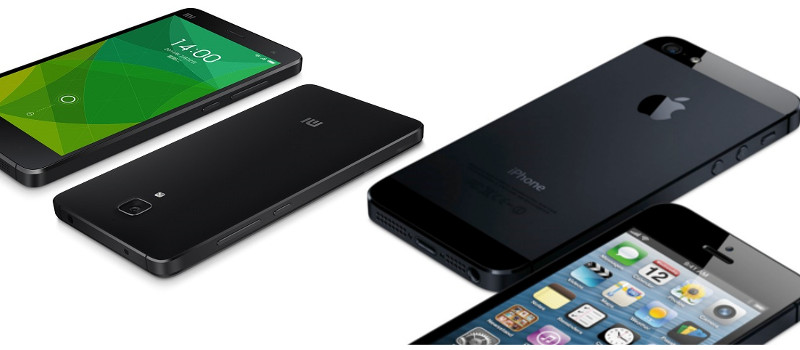 Jony Ive acusa a Xiaomi de robo en los diseños de Apple - xiaomi-copia-apple