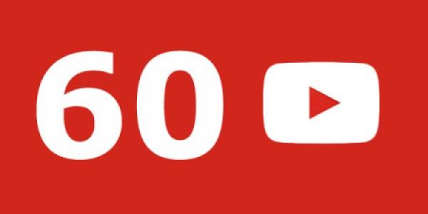 Youtube ya permite subir videos a 60 cuadros por segundo, ¿podrás notar la diferencia? - youtube-60-cuadros-450x225
