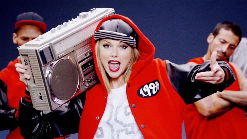 Taylor Swift retira toda su música de Spotify - 3037974-poster-p-1-taylor-swift-shakes-off-spotify-800x450