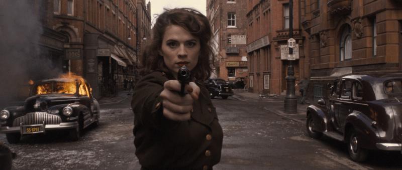 "Marvel revela un primer vistazo a ""Agent Carter"" - AgentCarterCoolUnderPressure-CATFA-800x339"