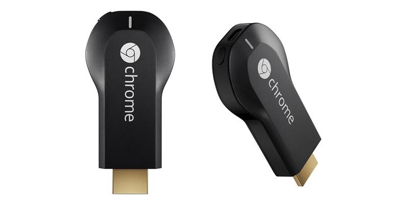 10 cosas que debes saber del Chromecast de Google