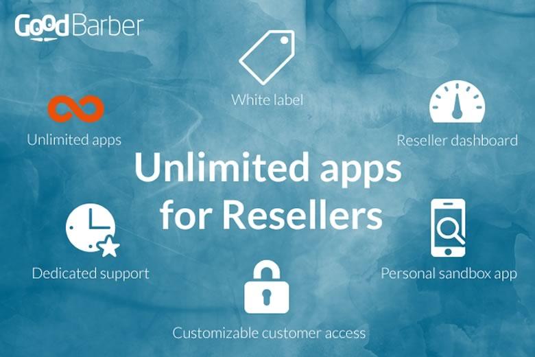 GoodBarber presenta un plan para crear apps ilimitadas en su plataforma - Goodbarber-Apps-ilimitadas