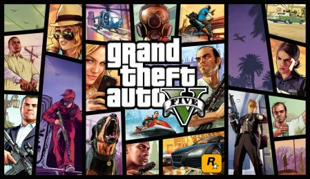 Grand Theft Auto V para PS4 y Xbox One prepara su salida con este nuevo tráiler