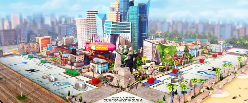 Monopoly Family Fun pack y Monopoly Plus ya están disponibles - Monopoly-Plus