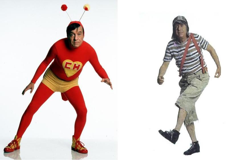 La muerte de Chespirito es usada para propagar malware - Muerte-de-Chespirito