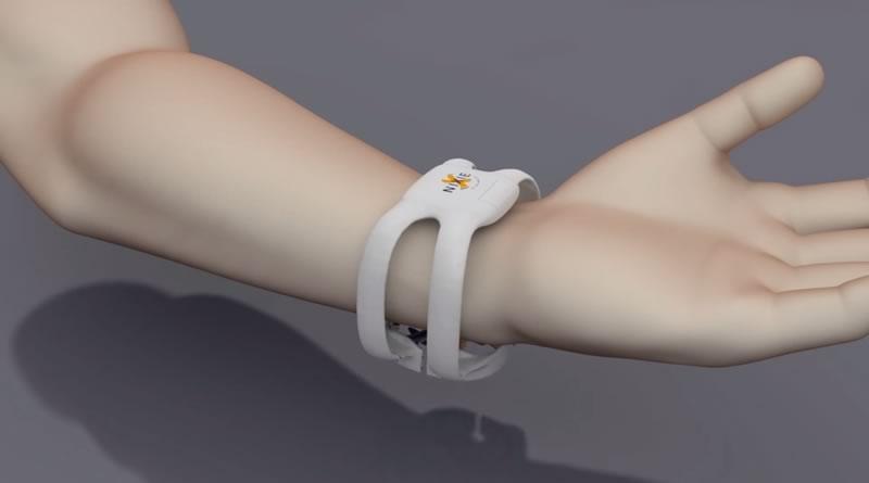 Nixie, la pulsera que se convierte en dron gana el primer lugar de Intel Make It Wearable - Nixie-Dron-Camara-Wearable