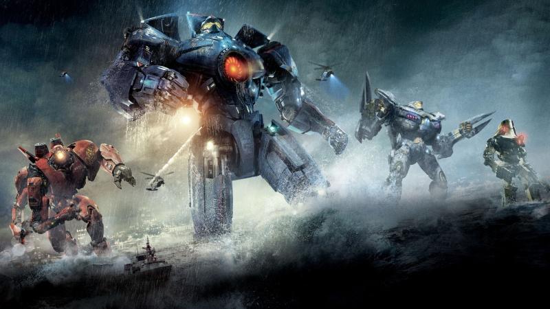 Guillermo del Toro da nuevos detalles sobre Pacific Rim 2 - Pacific-Rim-2-800x450