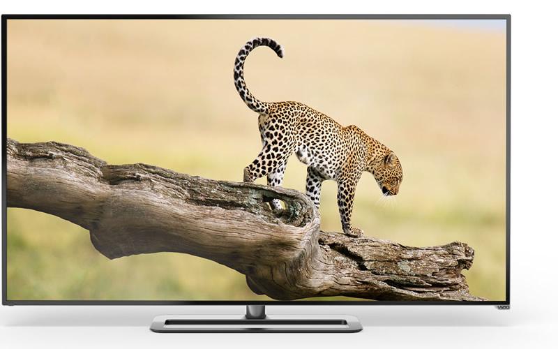 Pantallas VIZIO llegan a México y se plantan como una excelente alternativa - Pantalla-VIZIO-Serie-M-Smart-TV