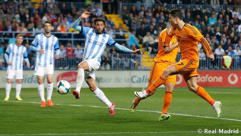 Real Madrid vs Málaga, Jornada 13 Liga BBVA 2014-2015 - Real-Madrid-vs-Malaga-en-vivo-Jornada-13-Liga-BBVA