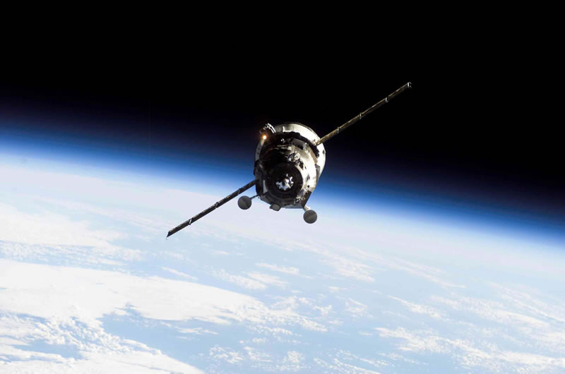 Conmemoran 29 años del lanzamiento del satélite Morelos II - Satelite-Morelos-2