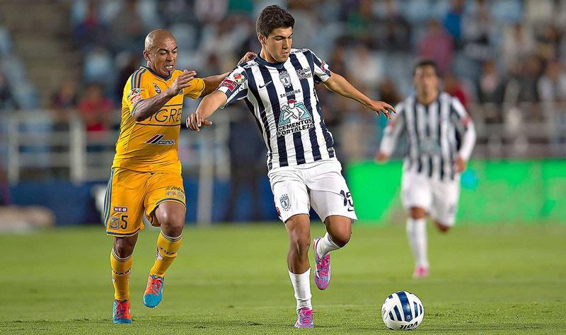 Tigres vs Pachuca, Liguilla del Apertura 2014 (Vuelta) - Tigres-vs-Pachuca-en-vivo-Liguilla-Apertura-2014