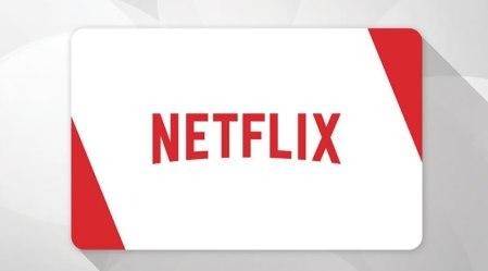 Tarjetas de regalo Netflix llegan a México ¡Netflix sin tarjeta de crédito!