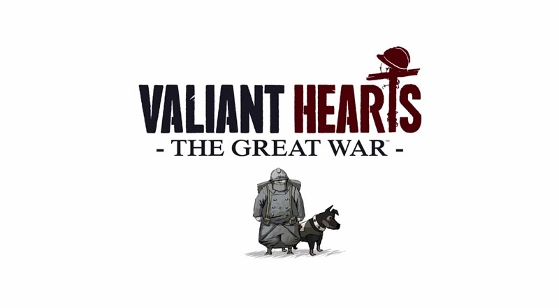 Valiant Hearts: The Great War para Android ya disponible - Valiant-Hearts-The-Great-War-para-Android