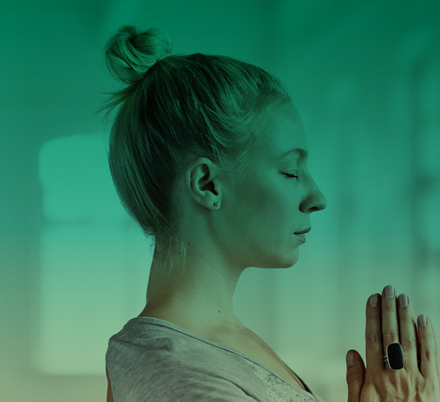 Crean anillo inteligente para medir tu estado de ánimo - anillo-inteligente