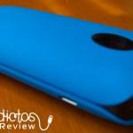 Baterías Portátiles Acteck XPLOTION, atractivas, divertidas y muy útiles - bateria-portatil-azul-PB400-acteck-Xplotion