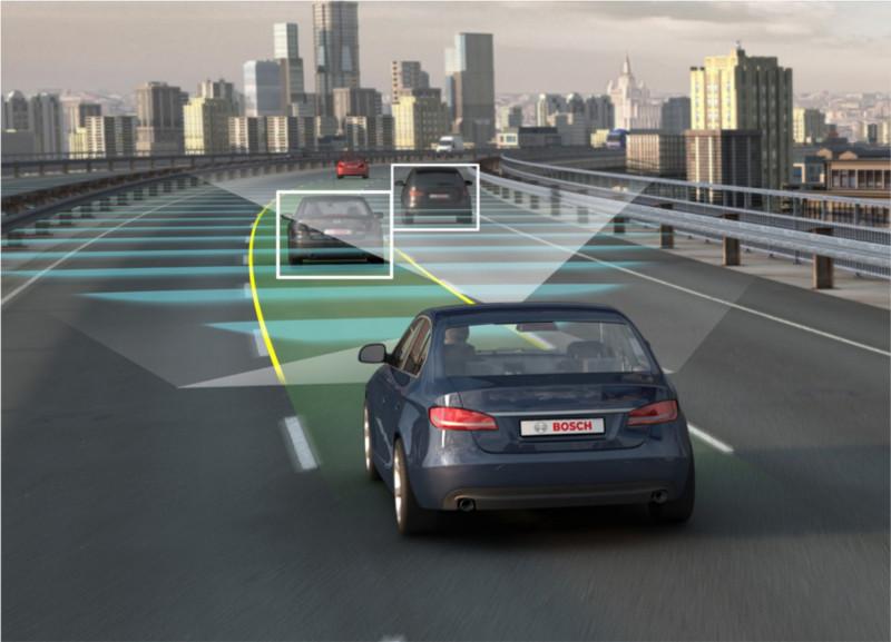 Coches autónomos también podrían ser hackeados - coches-autonomos
