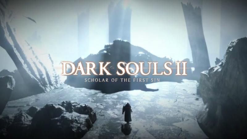 Dark Souls 2: Scholar of the First Sin llega a PlayStation 4 y Xbox One - dark-souls-2-scholar-of-the-first-sin-800x450