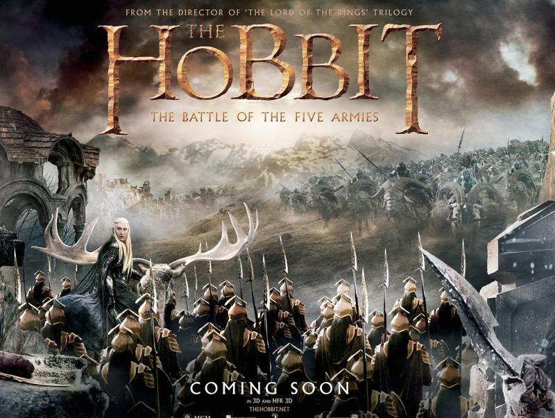 """Mira el tráiler final de """"El Hobbit: La Batalla de los Cinco Ejércitos"""" - hobbit-battle-five-armies-banner-thranduill-banner-109530-800x602"""