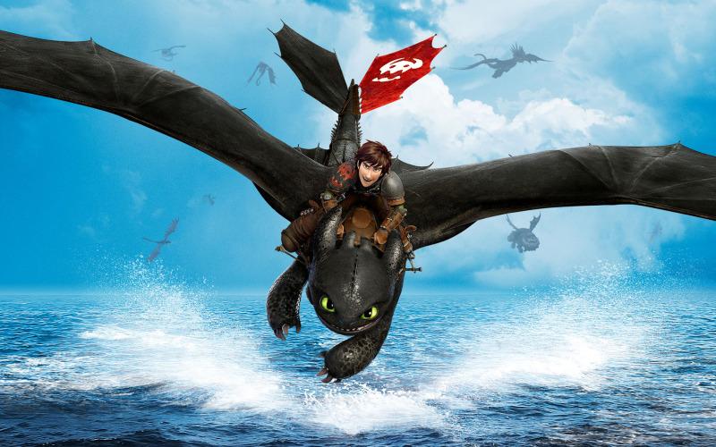 20 películas animadas van por el Premio Óscar - how-to-train-your-dragon-2-800x500