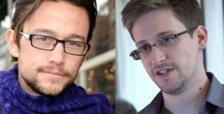 Película de Eduard Snowden contará como protagonista a Joseph Gordon-Levitt