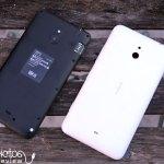 Microsoft Lumia 1320 [Reseña] - lumia13205