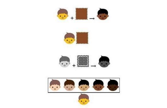 Proponen actualizar los emoticones agregando tonos de piel - nuevos-emoticones