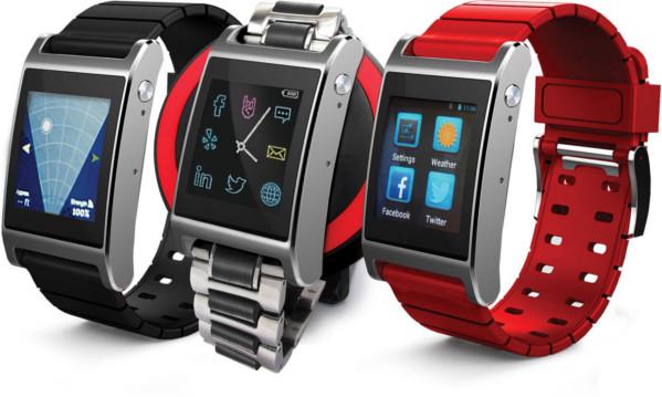 Smartwatch, ¿lujo o necesidad? - smartwatch
