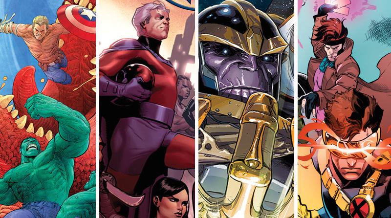 Civil War y Age of Ultron: Los misteriosos teasers de Marvel - teasers-marvel-2015