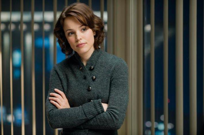 Rachel McAdams y Kelly Reily completan el elenco de True Detective - true-detective-temporada-2