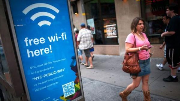 Nueva York colocará Wi-Fi gratis en antiguos teléfonos públicos - wifi-gratis