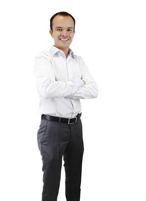 Acteck presenta su nueva imagen y renueva su sitio web - Alejandro-Soriano-Acteck