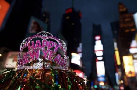 Celebraciones de año nuevo en el mundo
