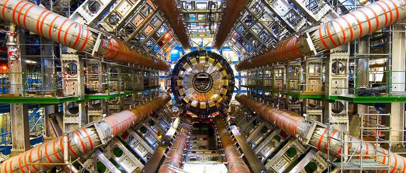 Mexicano buscará partículas en nueva etapa del Gran Colisionador de Hadrones - Colisionador-de-Hadrones