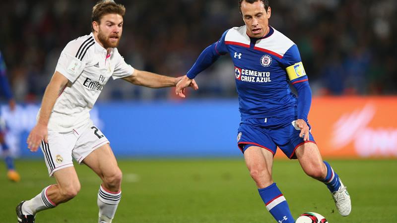 Real Madrid goleó al Cruz Azul en el Mundial de Clubes - Cruz-Azul-vs-Real-Madrid-Mundial-de-Clubes-2014