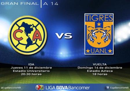 Realizarán especial previo a la final del Apertura 2014 en TelevisaDeportes.com