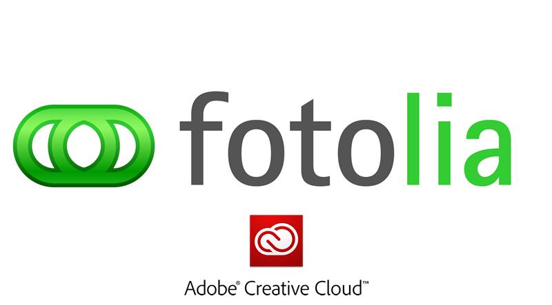 Adobe adquiere Fotolia por $800 millones de dólares - Fotolia-Adobe