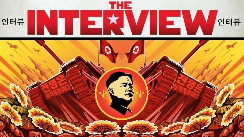 Hackers realizan amenazas terroristas a cines que proyecten The Interview - Hackers-realizan-amenzas-terroristas-a-cines-que-proyecten-The-Interview-800x450