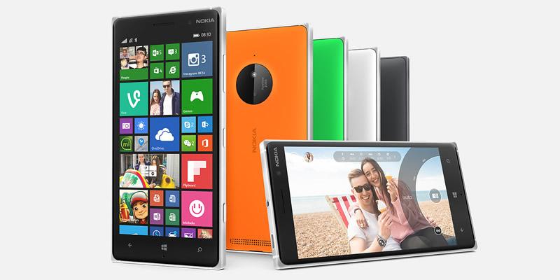 Los Lumia 735 y Lumia 830 llegaron a México - Lumia-830-Mexico