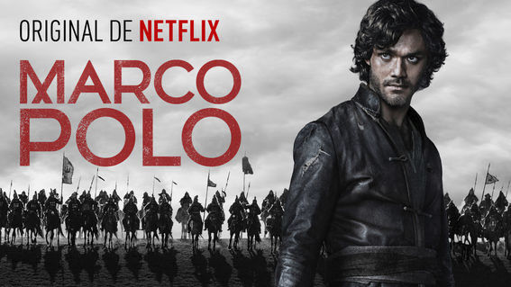 Conoce los estrenos de Netflix durante Diciembre - Marco-Polo-Netflix